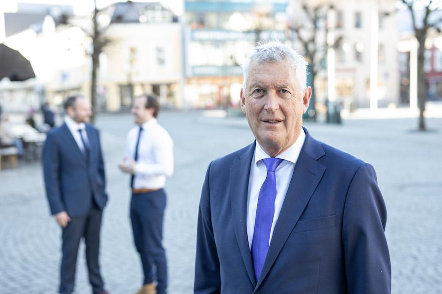 Advokat Pål A. Eide, GrimstadAdvokatene